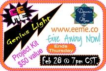 EEME | Customers / by EEME // Electronics Project Kits for Kids