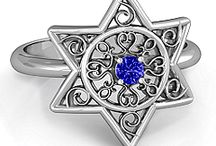 Judaica by Jewlr / Celebrate Milestones and Traditions with our new Judaica by Jewlr collection! / by Jewlr - Personalized Jewelry