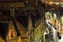 I heart Scotland / by Marion Péquignot
