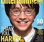 Harry Potter / by Kelly Heddon