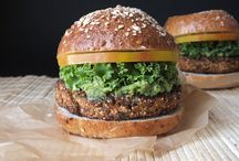 Vegetarian meals  / by Sherri Payne