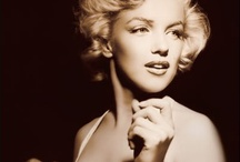 Magnificent Marilyn  / by Holly Morton