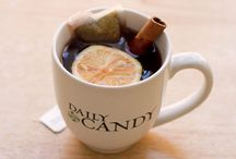 Hot Toddy Recipes / by Anna Munoz