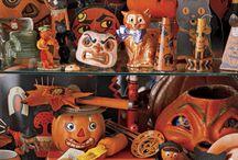 Halloween, Inc. / by Ami Crawford