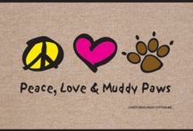 For the Pet Lovers / by For Tails Only~Changing Lives one Paw at a time.