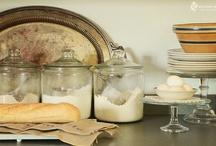 Pretty Kitchens / by Jenny Garcia