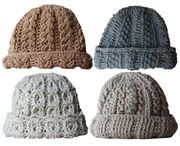 Crochet - Gorros, boinas, chapéus / by Maria Sousa