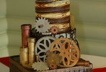 Steampunk / by Kim Richardson
