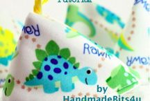 Sewing ~ Baby / by Michelle Wuz'Here