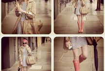Style/Clothes I lust for / by Elizabeth Vancheri