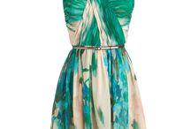 Dresses  / by Ebony McSwain