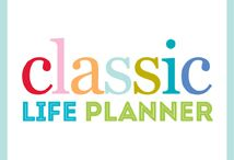 Planners / by Kelly Formo