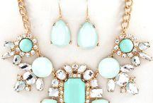 Jewelry / by Hammadah Talib