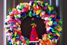 Birthday Ideas / by Nicole