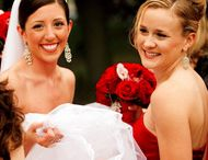 Colleen's Wedding / by Ashley Hughes