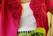 -:~:- Wearable Craft/DIY -:~:- / by Lynnette VanCleave