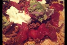 Mexican Food / by Trufflehead