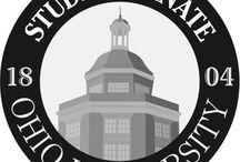Student Senate / by JCCC Center for Student Involvement