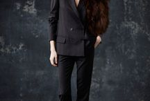 Fall 2014 Favorite Looks / by Kelly Alterations Needed