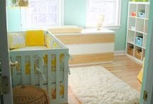 Kids bedrooms / by Yarely Marquez-Rivera