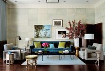 Rooms that Inspire / by Sabrina Clerge