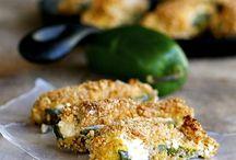 Vegan snacks / by Lisa Foote