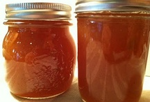 Canning recipes / by Andrea Schofield
