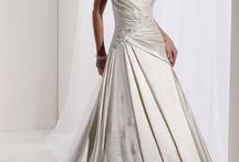 wedding dresses / by Julia Shin