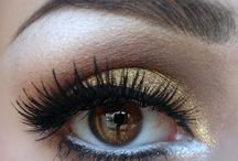 Im a PlainJane but I still like MakeUp / by ciara wilson