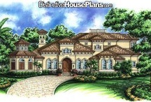 House plans / by Robin Morris