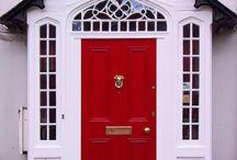 home sweet home / by Kimberly Chapman
