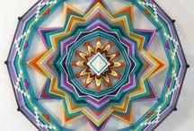 Mandalas / by Liliann B