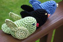 Crochet2 / by Spinmelody
