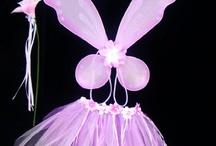 Costume Ideas / by Kimberly Liette