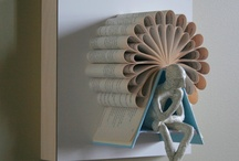 Book Art / by The LINK