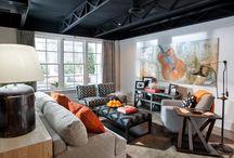 HGTV® SMART HOME 2014 / by Bassett Furniture