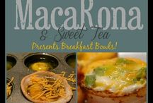 Annual Christmas Breakfast / Recipes to choose from for our annual Christmas Breakfast.  / by MacaRona And Sweet Tea (Rona Kilpatrick-Shedd)