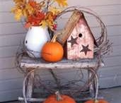 Fall / by Carol Reams