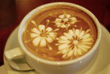Coffee Art / by Keiko Furushima