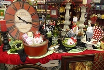 Shopping / by Pulaski County Tourism Bureau & Visitors Center