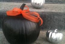 Halloween / by Stephanie Pratt