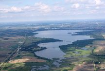 Iowa's Top Lakes / The Iowa Department of Natural Resources recently released a list of Iowa's top 20 lakes by visitation.  / by Travel Iowa