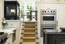 An Aspiring Home Designer / by Mariah Cooksey