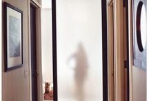 Bedroom Door / by Claudia
