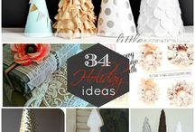All Things Christmas!!!!! / by Lauren Schlothauer