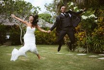 Wedding at Villa Mathis / Wedding in Bali / by Bruno Ferret