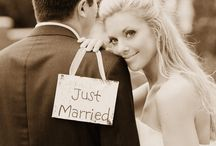 Wedding photography ideas / by Candace Grothen