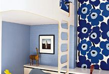 Kids rooms / by Ilana Libman