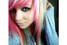 Love This Hair. / by Alycia Leigh
