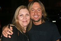 Keith Urban My Midlife Crisis... / My Mid Life Crisis..Love Him... / by Sharon Benton Skinner